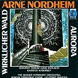 Arne Nordheim : Wirklicher Wald/Bergen Symph