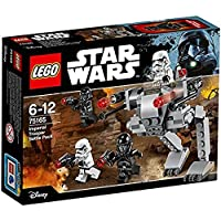 LEGO - 75165 - Star Wars - Jeu de Construction - Pack de combat des soldats de l'Empire