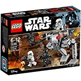 LEGO Star Wars 75165 - Imperial Trooper Battle Pack, Spielzeug