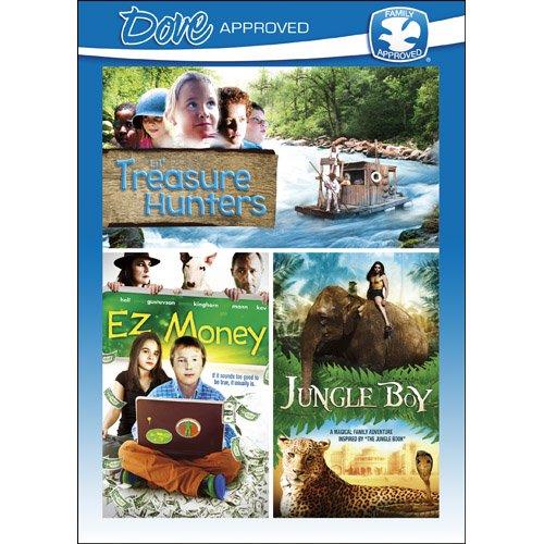 lil-treasure-hunters-ez-money-jungle-boy-dvd-region-1-us-import-ntsc