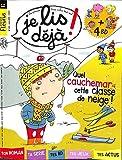 Abonnement magazine Je lis déjà - 1 an - 11 n° + 4 Les Romans de Je lis déjà...