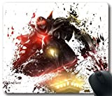 League Of Legends Zed D75Y6E Gaming Mouse Pad/Mauspad,Custom Mousepad