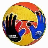 Spordas Hands-On Basketball Gr. 5