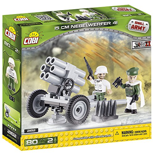 COBI-Small-Army-Nebelwerfer-41-Building-Kit-by-Cobi-Toys-LLC