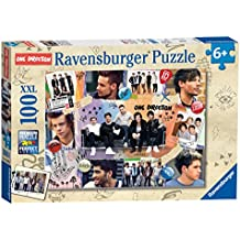 Ravensburger 49 x 36 cm One Direction (Extra-Large, 100 Pieces)