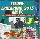 Steuererklärung 2015 Steuern Sparen 2016 Steuersparer Aldi Lidl