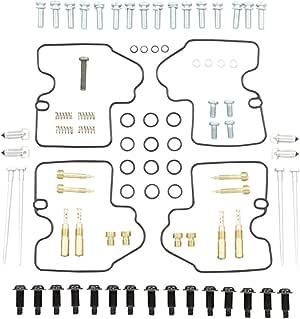 Reparatur-Set f/ür Vergaser 26-1677 Kompatibel mit YZF R6-99//02