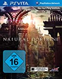 Natural Doctrine - [Playstation Vita]