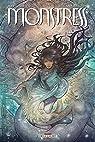 Monstress, tome 2 : La Quête par Liu