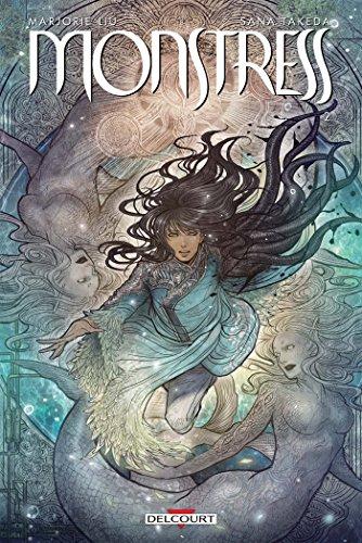 Monstress T02: La Quête par Marjorie Liu