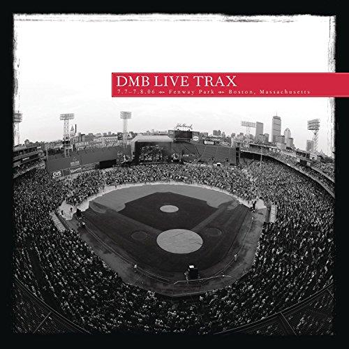 Vol. 6-Live Trax 6: 7/ 7 - 7/ 8/ 2006 Fenway Park Boston Ma - Amazon Musica (CD e Vinili)
