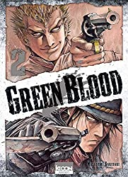 Green Blood Vol.2