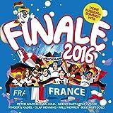 Finale - Deine Fußball Sommerhits 2016