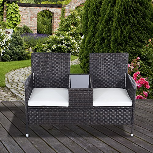 outsunny-garden-rattan-2-seater-companion-seat-wicker-love-seat-weave-partner-bench-w-cushions-patio