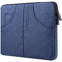 Plemo portatile impermeabile manica, spalla della cartella con maniglia portatile per 13-13,3 pollici MacBook Pro, MacBook Air, Notebook e Tablet