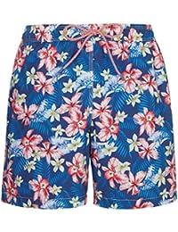 f7b2c232b9 Hackett London Men's Hawaiian Swim Shorts Size S,M,L,XL,XXL