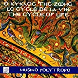 Cycle of Life,Traditional Gree -