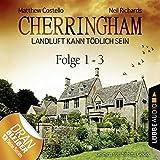 Cherringham - Landluft kann tödlich sein, Sammelband 1: Cherringham 1-3