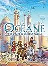 Océane, tome 1 : Le secret de l'eau de cristal par Céka