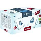 Miele 10454920 Boîte de Sac d'Aspirateur - XXL pack - 16 + 8 filter