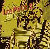 Songtexte von The Len Price 3 - Rentacrowd