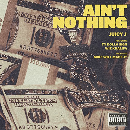 Ain't Nothing [Explicit]