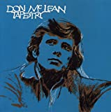 Songtexte von Don McLean - Tapestry
