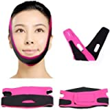 Chin Up Patch V line Double Chin Reducer Face Lift Contour Lifting Firming Moisturizing All Night V-Line Lifting Patches