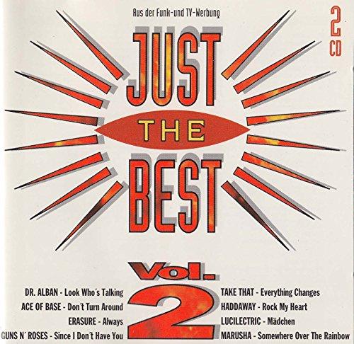 Marcella Rose (J u s t The Best [II] (1 9 9 4))