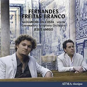 Music by Fernandez and Freitas Branco