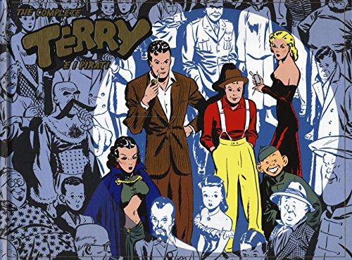 The complete Terry e i pirati: 1