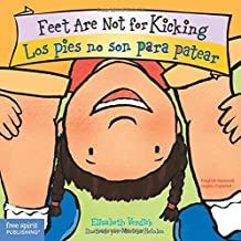 Feet are Not for Kicking / Los Pies no son para Patear (Best Behavior)
