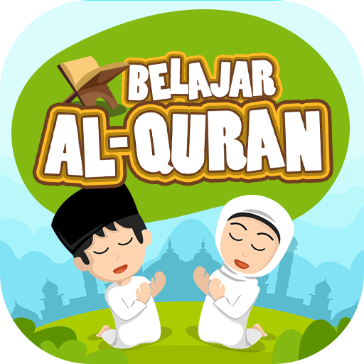 Learning Qur'an for Kids