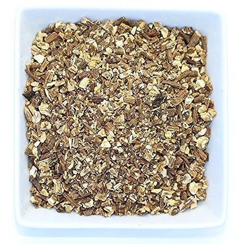 Dandelion Root Tea - Organically Grown Herbal Loose Tea - Detox & Digestive Healthy Drink - Caffeine Free (110g)