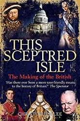 This Sceptred Isle by Christopher Lee (2012-01-01)