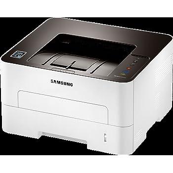 White Samsung SS346A#EUK Xpress M2835DW Mono Laser Printer