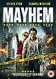 Mayhem [DVD]