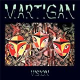 Songtexte von Martigan - Vision