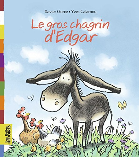 Le gros chagrin d'Edgar