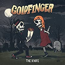 The Knife [Vinyl LP]