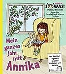 Mein ganzes Jahr mit Annika - Das Kal...