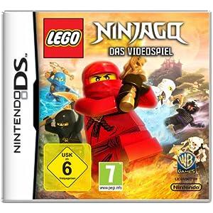 LEGO Ninjago – Das Videospiel