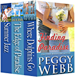 Finding Paradise (Romance Boxed Set)