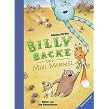 Billy Backe, Band 2: Billy Backe und Mini Murmel