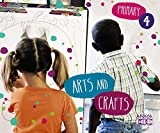 Arts and Crafts 4. (Anaya English) - 9788467878523