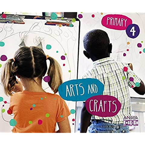 Arts-and-Crafts-4-Anaya-English-9788467878523