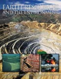 Earth Resources and the Environment (4th Edition) by Craig, James R., Vaughan, David J., Skinner, Brian J. (2010) Hardcover