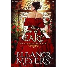 The Son of An Earl (Wardington Park) (A Regency Romance Book) (English Edition)