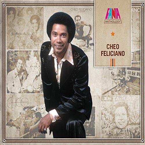 Trizas By Cheo Feliciano On Amazon Music Amazoncouk