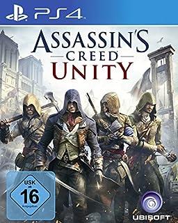 Assassin's Creed Unity - [PlayStation 4] (B00J4LK2PY) | Amazon price tracker / tracking, Amazon price history charts, Amazon price watches, Amazon price drop alerts